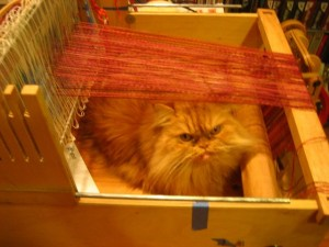 Weaving Helper