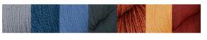 KnitPicks Yarn - Bohus Inspired Sweater